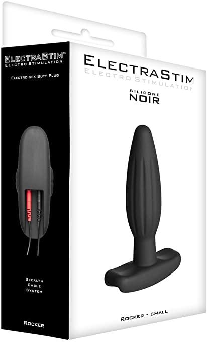 electraslim rocket