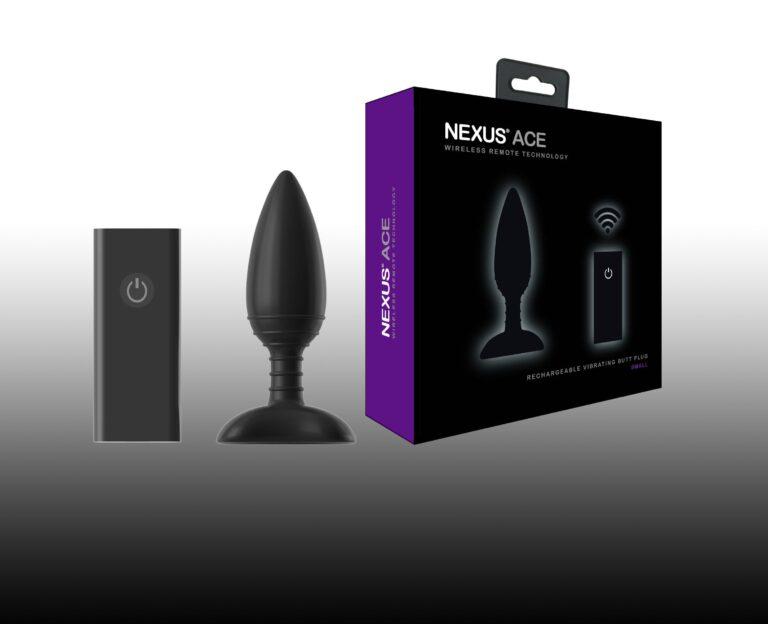Plug anal NEXUS ACE