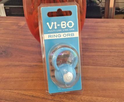 Orbe de anillo TENGA Vi-Bo